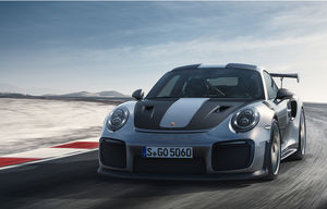 911 GT2 RS -