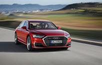 Poze Audi A8