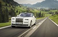 Poze Rolls-Royce Phantom