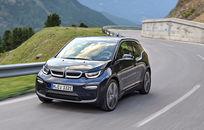 Poze BMW i3 facelift