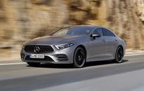 Poze Mercedes-Benz CLS