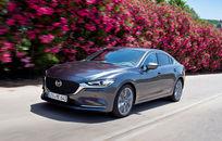 Poze Mazda 6