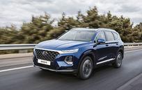 Poze Hyundai Santa Fe