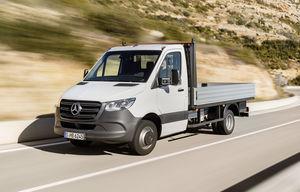 Sprinter Utilitara Camion