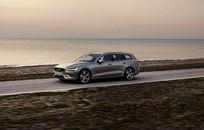Poze Volvo V60