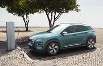 Poze Hyundai Kona Electric