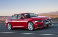 Poze Audi A6