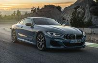 Poze BMW Seria 8