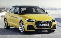Poze Audi A1 Sportback