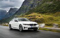 Poze BMW Seria 3