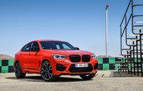 Poze BMW X4 M