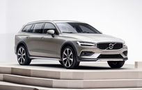 Poze Volvo V60 Cross Country