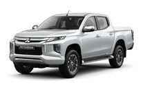 Poze Mitsubishi  L200 facelift