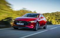 Poze Mazda 3