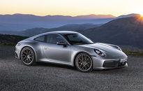 Poze Porsche 911 (992)