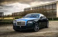 Poze Rolls-Royce Wraith