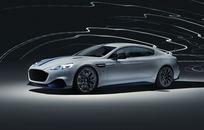Poze Aston Martin Rapide E