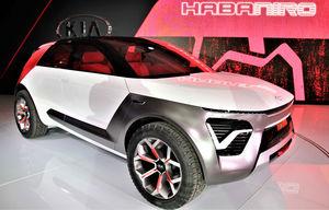 Habaniro Concept