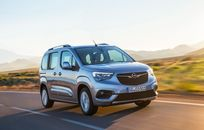 Poze Opel Combo Life