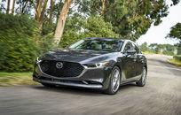 Poze Mazda 3 Sedan