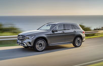 Poze Mercedes-Benz GLC