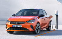 Poze Opel Corsa-e
