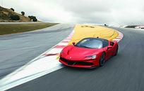 Poze Ferrari SF90 Stradale