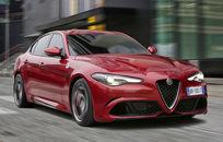 Poze Alfa Romeo Giulia Quadrifoglio