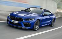 Poze BMW M8