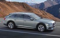 Poze Audi A6 Allroad