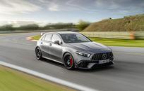 Poze Mercedes-Benz Clasa A AMG