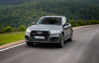 Poze Audi SQ5