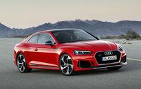 Poze Audi RS5 Coupe