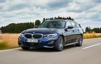 Poze BMW Seria 3 Touring