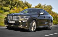 Poze BMW X6