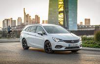 Poze Opel Astra Sports Tourer facelift