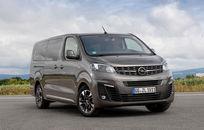 Poze Opel Zafira Life