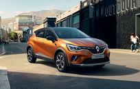 Poze Renault Captur