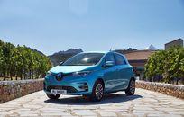 Poze Renault Zoe