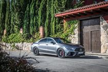 Mercedes-Benz Clasa A Sedan AMG