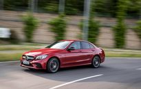 Poze Mercedes-Benz Clasa C AMG