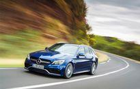 Poze Mercedes-Benz Clasa C Estate AMG