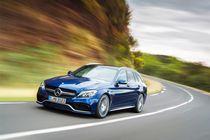 Mercedes-Benz Clasa C Estate AMG