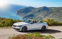 Poze Mercedes-Benz Clasa C Cabrio AMG