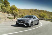 Mercedes-Benz Clasa E AMG