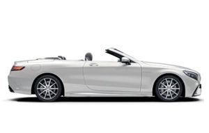 Clasa S Cabriolet AMG