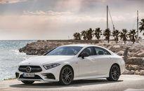 Poze Mercedes-Benz CLS AMG