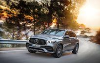 Poze Mercedes-Benz GLE AMG