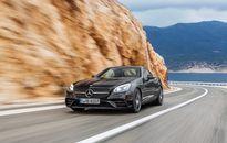 Poze Mercedes-Benz SLC AMG