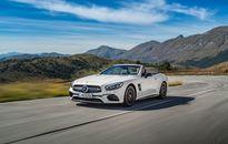 Poze Mercedes-Benz SL AMG